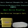 potassium monopersulfate wool shrinking proof auxiliary chemical