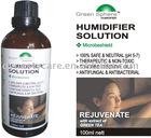 Rejuvenate Humidifier Solution