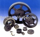 timing pulley synchronous pulley belt pulleys steel pulley