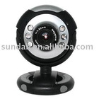 pc camera with round base,popular one