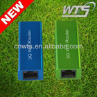 hot selling wireless mini 3g wan router with rj45 for tablet