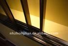 electrophoresis aluminium door