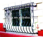wrought iron window /Windows fence/window bars/grilling