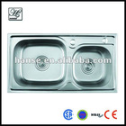 industrial kitchen sink HS-S5905