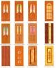 HPL door skins