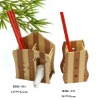 2011New style bamboo chopstick box, tableware