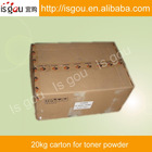 High quality 98% same as Orginal Color toner powder for OKI 7000/9000