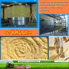 Industrial Ventilation Thermal Insulation Product