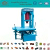 HF-100T planer style Hydraulic floor block making machine