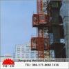 High Reliability building hoist SC200/200 design