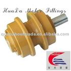 upper roller for excavator