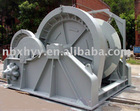 Hydraulic Towing Winches/Hydraulic/Electric Winch for Marine winch and Mooring winch / anchor winch