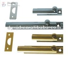 Semicircular Brass Barrel Bolt