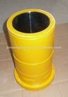 New type mud pump metal ceramic cylinder liner