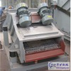 Linear Vibrator Sieve With Comb Sieve mesh