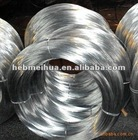 hot dipped galvanized wire(factory)