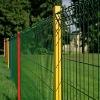 3D wire mesh fence (Manufacturer) ISO9001 EN,BS,DIN STANDARD