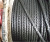 high quality 6X36 steel wire rope