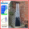 Garden Gas heater with CE/ETL approved