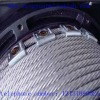 professional Ungalvanized steel wire rope