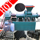 High efficiency!! coal stick shaping machine