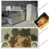 pet fish food processing machine in china