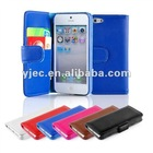 Wholesale Accessories Leather Cover For Iphone 5