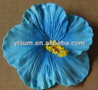 foam flower,foam plumeria flower,wedding decoration