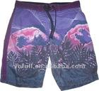 Fashion man pants
