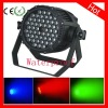 2012 Hot!7ch dmx512 led RGB/RGBW/RGBA 3IN1/4IN1 led garden lights change colors