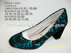 women custom shoe laces print