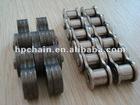 ANSI 80-2 Duplex roller chains