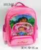high quality schoolbag kid bags cartoon schoolbags