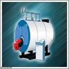 Automatic Steam Boiler
