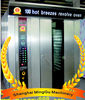 Rack Oven for Bread Bakery (CE&ISO-9001 Approval,Manufacturing)