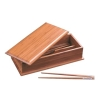 bamboo chopsticks box