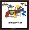 Safety interesting children playground equipment XRD-007