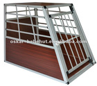 Aluminium Pet Transport Box