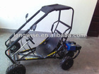 (Factory) go kart 196cc, with roll cage
