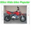 Kids bike 50cc Children Mini dirt bike