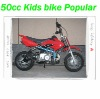 Kids bike 50cc Children Mini dirt bike
