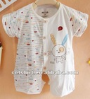 Wholesale organic cotton baby clothing