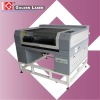 Footwear laser punching equipment