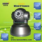IR wired IP dome Camera IPCM07