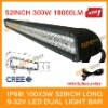 top quality 300w led light bar,led driving light ,led bar IP68,for ATV/UTV/OFF ROAD CAR/MINING