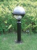solar garden light/solar panel lawn lamp