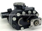 dump lifting gear pump KP75A KP-75A kp gear pump dump pto pump