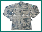 Camo Military Army 6 color camo Fashionable uniform