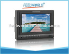 "new upgrade! 7"" LCD HD broadcast sdi monitor with 1024x600,HDMI&YPbPr"