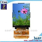 "1.77""128*(RGB)*160 TFT touch screen lcd monitor"